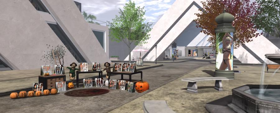 Babele Fashion Island