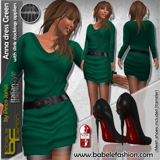 box anna green